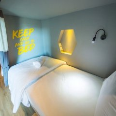 Отель Hivetel фото 3