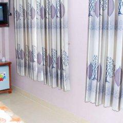 Tan Hoang Yen Phan Van Tri Hotel удобства в номере
