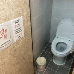 Jun Guest House - Hostel ванная