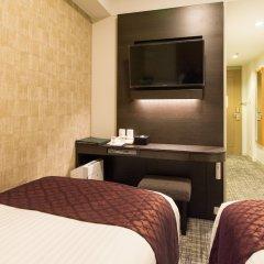 Отель Toshi Center Hotel Япония, Токио - 1 отзыв об отеле, цены и фото номеров - забронировать отель Toshi Center Hotel онлайн спа фото 2
