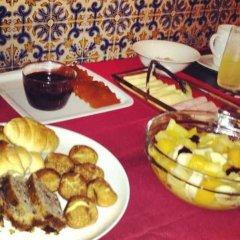 Отель V Dinastia Lisbon Guesthouse питание фото 3
