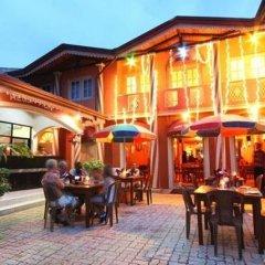 Отель Paradise Holiday Village Шри-Ланка, Негомбо - отзывы, цены и фото номеров - забронировать отель Paradise Holiday Village онлайн фото 3