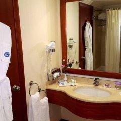 IC Hotels Airport Турция, Анталья - 12 отзывов об отеле, цены и фото номеров - забронировать отель IC Hotels Airport онлайн ванная фото 2