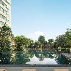 Grande Centre Point Hotel Ratchadamri бассейн