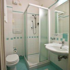Hotel Brezza ванная фото 2