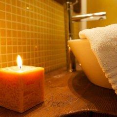 Апарт-Отель Residence Le Petit Coeur Ла-Саль ванная фото 2