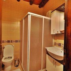Отель Akman Butik Аванос ванная фото 2
