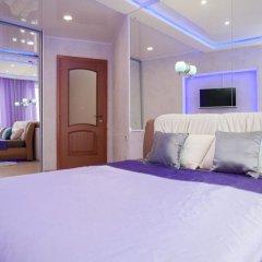 Апартаменты InnHome Apartments - Revolution Square комната для гостей фото 3