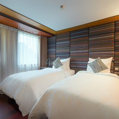 Отель La Vela Premium Cruise комната для гостей фото 3