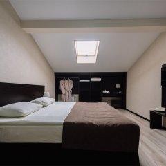 Гостиница West комната для гостей фото 4