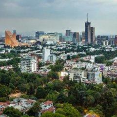Отель JW Marriott Hotel Mexico City Мексика, Мехико - отзывы, цены и фото номеров - забронировать отель JW Marriott Hotel Mexico City онлайн