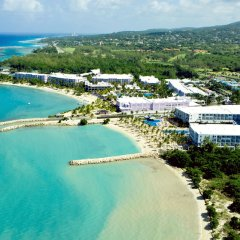 Отель Riu Palace Jamaica All Inclusive - Adults Only пляж