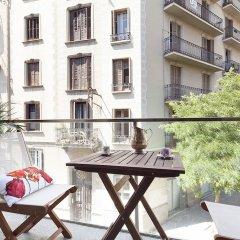 Отель My Space Barcelona Executive Apartments Center Испания, Барселона - отзывы, цены и фото номеров - забронировать отель My Space Barcelona Executive Apartments Center онлайн фото 10