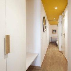 Апартаменты Inside Barcelona Apartments Vidreria интерьер отеля