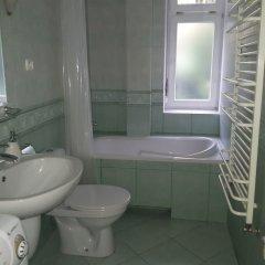 Отель Toscania Сопот ванная
