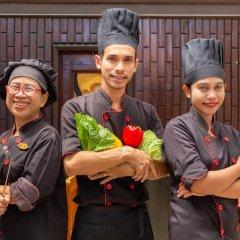 Отель Club Bamboo Boutique Resort & Spa гостиничный бар