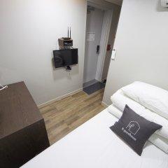 K-Grand Hostel Gangnam 1 комната для гостей