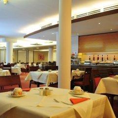 Отель Flandrischer Hof Кёльн питание фото 2