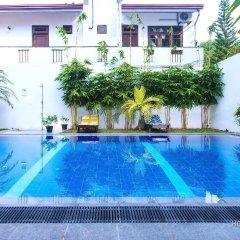The Hotel Romano- Negombo бассейн