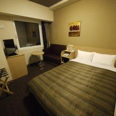 Отель Route-Inn Toyama Inter Япония, Тояма - отзывы, цены и фото номеров - забронировать отель Route-Inn Toyama Inter онлайн комната для гостей фото 3