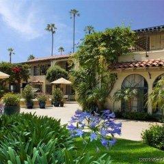 Отель Milo Santa Barbara детские мероприятия
