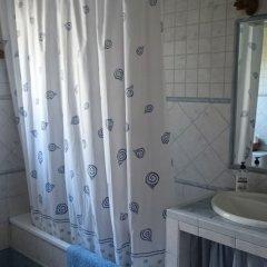 Отель El Olivar de Roche Viejo Испания, Кониль-де-ла-Фронтера - отзывы, цены и фото номеров - забронировать отель El Olivar de Roche Viejo онлайн ванная фото 2