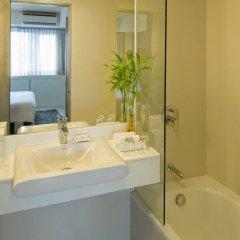 Quest Hotel & Conference Center - Cebu ванная фото 2