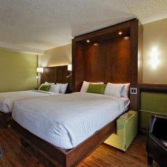 Отель Hôtel & Suites Normandin Канада, Квебек - отзывы, цены и фото номеров - забронировать отель Hôtel & Suites Normandin онлайн комната для гостей фото 5