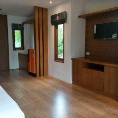 Отель Lanta Infinity Resort Ланта комната для гостей фото 4