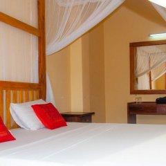 Отель Marine Tourist Beach Guest House Negombo Beach Шри-Ланка, Негомбо - отзывы, цены и фото номеров - забронировать отель Marine Tourist Beach Guest House Negombo Beach онлайн комната для гостей фото 4