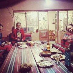 Отель Why not bedouin house Иордания, Вади-Муса - отзывы, цены и фото номеров - забронировать отель Why not bedouin house онлайн фото 24