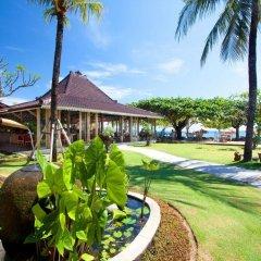 Отель Keraton Jimbaran Beach Resort фото 9