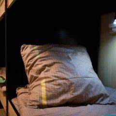 Отель Жилые помещения Infinity Уфа комната для гостей фото 4