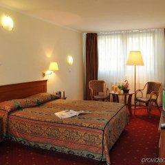 Atlas City Hotel комната для гостей