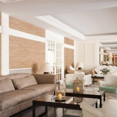Bondiahotels Augusta Club Hotel & Spa - Adults Only интерьер отеля