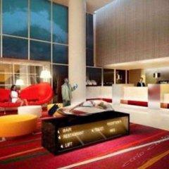 Отель Ibis Singapore On Bencoolen Сингапур спа фото 2