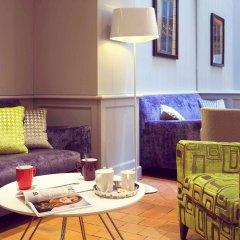 Отель Mercure Paris Notre Dame Saint Germain Des Pres интерьер отеля фото 2