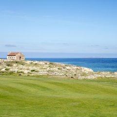 Отель The Village Praia d'El Rey Golf & Beach Resort спортивное сооружение