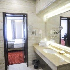 Гостиница Премьер ванная