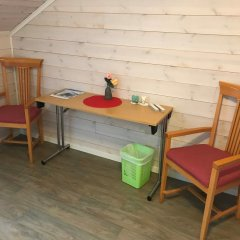 Отель Rullestad Camping удобства в номере