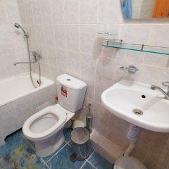 Гостевой дом Южный рай ванная фото 2
