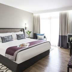 AVANI Gaborone Hotel & Casino Габороне комната для гостей