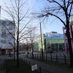 Апартаменты ASKI Powisle Copernicus Apartment фото 5