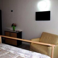 Hotel Quadrifoglio - Quadrifoglio Village Понтеканьяно комната для гостей фото 4