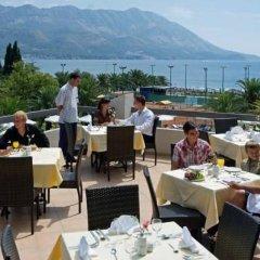 Отель Iberostar Bellevue - All Inclusive Черногория, Будва - 12 отзывов об отеле, цены и фото номеров - забронировать отель Iberostar Bellevue - All Inclusive онлайн фото 6