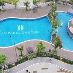 Отель Vistay бассейн фото 2