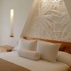 Отель Sunset Fishermen Beach Resort Плая-дель-Кармен комната для гостей фото 4