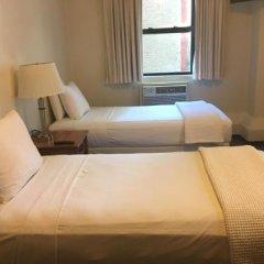Отель Seafarers International House США, Нью-Йорк - отзывы, цены и фото номеров - забронировать отель Seafarers International House онлайн комната для гостей фото 5