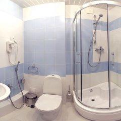 Парк-отель Новый век Энгельс ванная