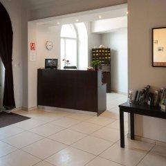 Отель Residence Vysta Чехия, Прага - 2 отзыва об отеле, цены и фото номеров - забронировать отель Residence Vysta онлайн интерьер отеля